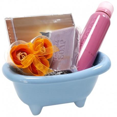 Caja regalo baño - relax